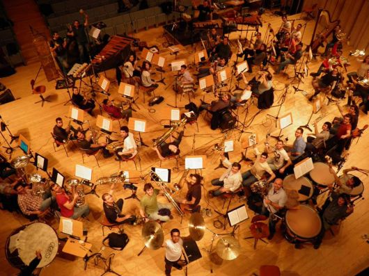 Orquestra de Sopros da ESML