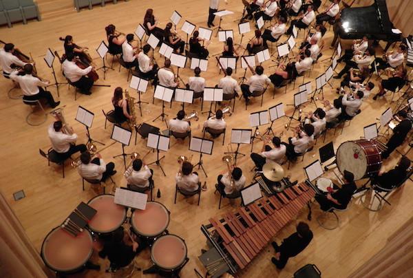 Direcção Orquestral