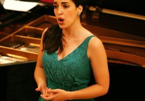 Cecília Rodrigues obtém 1.º Prémio no PJM 2017
