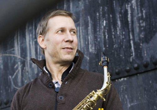 Aulas individuais de Saxofone | Prof. Pekka Pylkkänen