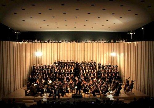 [IMPORTANTE!] - Reunião Geral de Orquestras 2018/2019