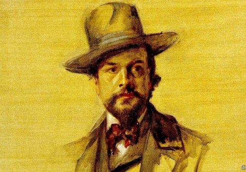 Concertos da Orquestra Sinfónica da ESML | Claude Debussy, 100 anos da morte