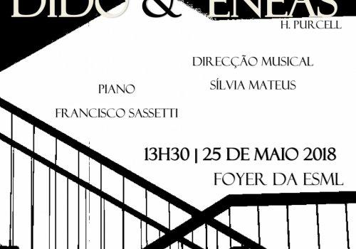 Dido & Eneas