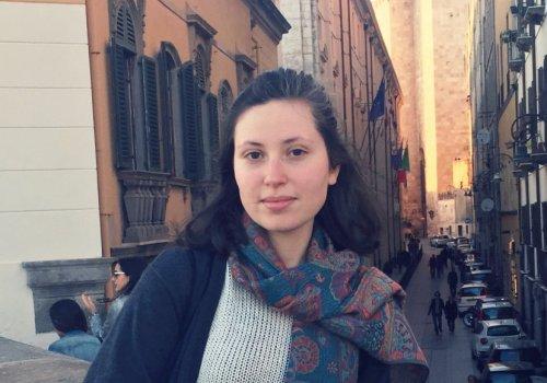 Mariana Vieira, aluna de Composição da ESML, vence o Prémio de Composição do European Composer Award