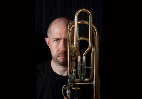 Concerto da Orquestra de Jazz da ESML com direcção de Ed Partyka