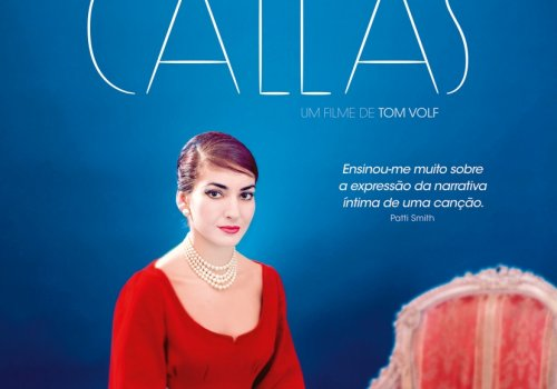 Cinema | 'Maria by Callas' de Tom Volf