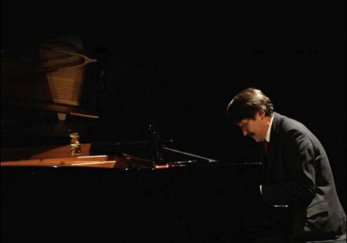 Recital de Piano por Jorge Moyano